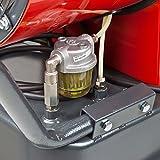 Stabilo-Sanitaer Ölheizgerät Antares 25 Diesel Öl Heizkanone Heizgerät Ölheizgebläse Heizgebläse Bauheizer Getreidetrockner - 5