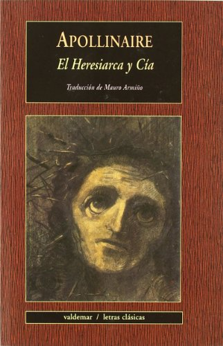 El Heresiarca Y Cía descarga pdf epub mobi fb2