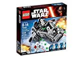 LEGO Star Wars First Order Snowspeeder 75100 Building Kit - LEGO