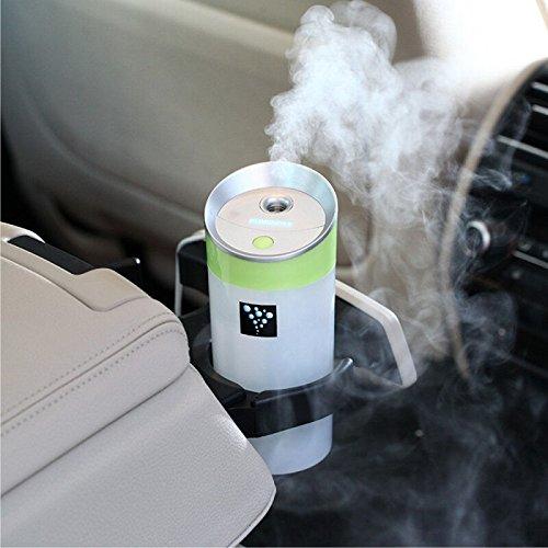 CLG-FLY bellezza di ioni di acqua di alimentazione del dispositivo auto veicolo purificatore d'aria per (Di Apple Desktop Pelle)