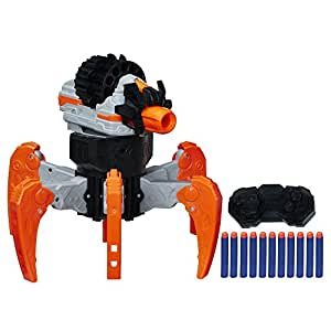 Nerf - créatures de combat -Terradrone