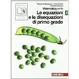 Matematica.verde. Vol. D. Verde: Le equazioni e le disequazioni di primo grado. Con espansione online. Per le Scuole superiori