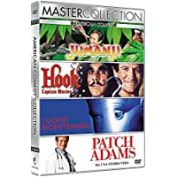 Robin Williams Master Collection