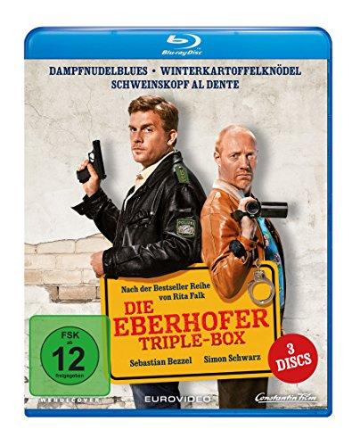 Eberhofer Triple Box [Blu-ray]