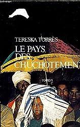 Le Pays des chuchotements [Broché] by Torrès, Tereska