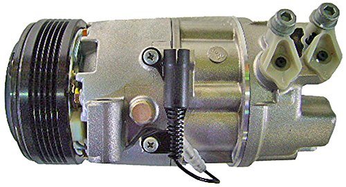 BEHR HELLA SERVICE 8FK 351 109-881 Kompressor, Klimaanlage - 15 Ps Ac-motor