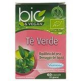 Bio&Vegan Tè Verde - 60 capsule