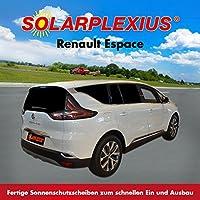 Auto Sonnenschutz fertige Sonnenblenden Tönung k.Folie  VW T6 Transporter ab 15