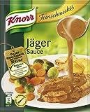 Knorr Feinschmecker Jäger Sauce, 250 ml
