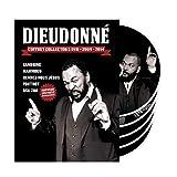 Dieudonné Coffret 5 DVD de 2009 à 2014