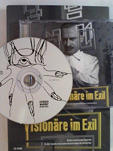 Visionäre im Exil. CD- ROM für Windows 3.1, Mac 7.1