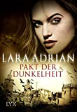 Pakt der Dunkelheit (The Midnight Breed)