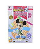 Disney Magic Castle My Happy Life 2 World Collectible figures...