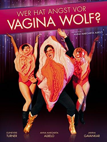 Wer hat Angst vor Vagina Wolf? (Mit Untertiteln)
