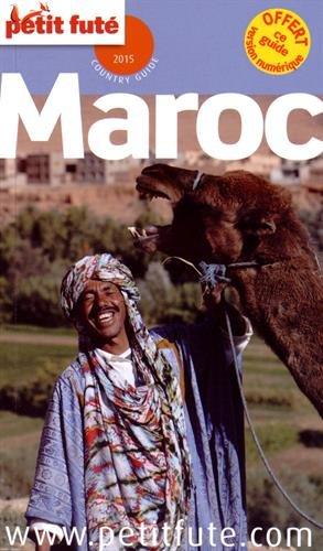Petit Futé Maroc