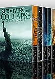Surviving The Collapse Super Boxset: EMP Post Apocalyptic Fiction