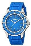 Versus Reloj Análogo clásico para Mujer de Cuarzo con Correa en PU SGM040013