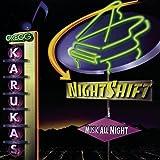 Songtexte von Gregg Karukas - Nightshift