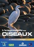 L'Encyclopédie des oiseaux