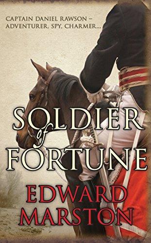 Soldier of Fortune (Captain Rawson series Book 1)