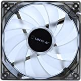 UNYKAch 51793 Carcasa del Ordenador Ventilador - Ventilador de PC (Carcasa del Ordenador, Ventilador, 12 cm, 1200 RPM, 19 dB,