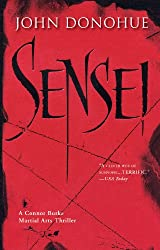 Sensei (Connor Burke Martial Arts Book 1)