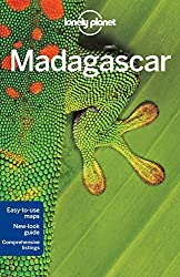 Lonely Planet Madagascar (Travel Guide) by Lonely Planet (2016-06-21)