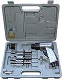 Kit martillo cincelador neumatico EHISMAR EN-K221