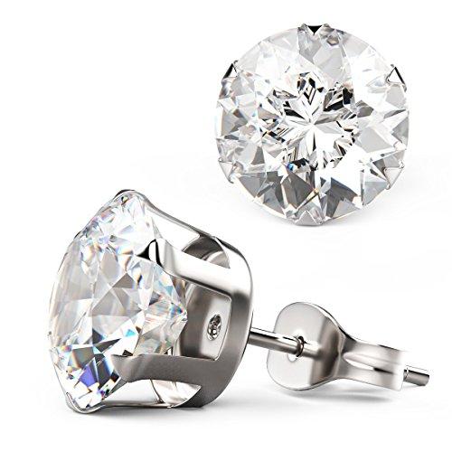 14-k-chapado-en-oro-blanco-diamante-solitaire-stud-pendientes-chapado-en-platino-60-mm