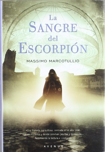 La sangre del escorpion (NARRATIVAS)