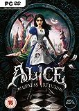 Alice Madness Returns [UK-Import]