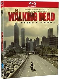 The Walking Dead [Blu-ray] (B0050COA6I) | Amazon price tracker / tracking, Amazon price history charts, Amazon price watches, Amazon price drop alerts