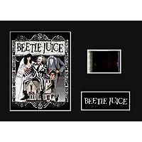 Beetlejuice (1988) 35mm Mounted Movie Film Cell