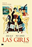 Las Girls [DVD]