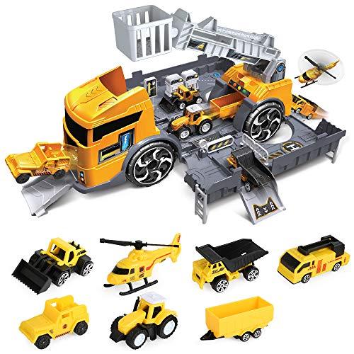 LBLA Spielzeug 3 Jahren Junge,Auto Spielzeug für