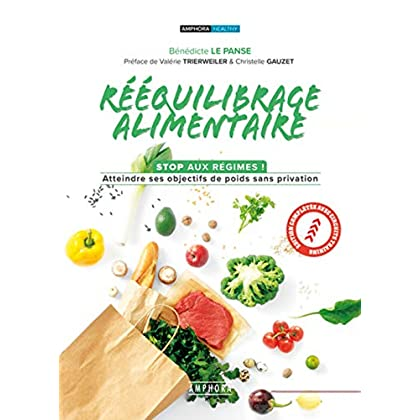 Rééquilibrage alimentaire 3e edition
