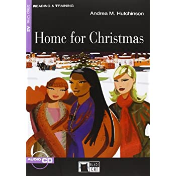 Home for Christmas (1CD audio)