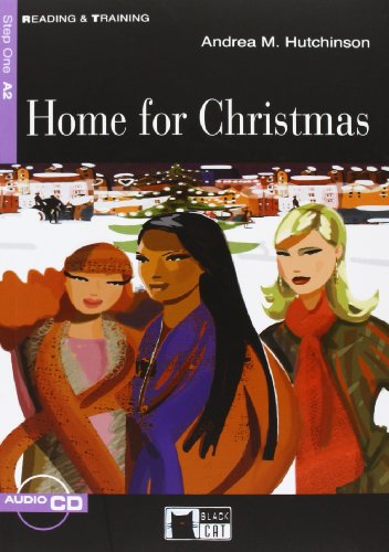 Home for Christmas (1CD audio) par Andrea Hutchinson