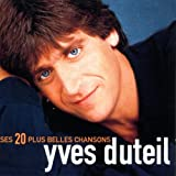 Ses 20 Plus Belles Chansons