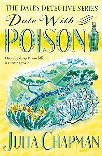 Date with Poison (The Dales Detective Series) (English Edition)