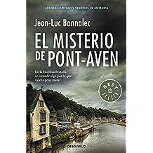 El misterio de pont-aven / Death in Pont-Aven by Jean-Luc Bannalec (2014-07-28)