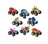 Blaze y los Monster Machines - Vehículo básico (surtido) (Mattel)