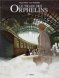 Le train des orphelins T01