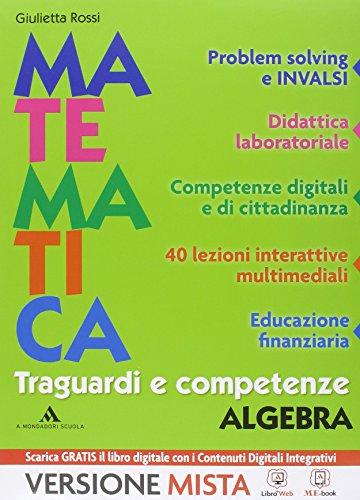Traguardi e competenze. Per la Scuola media. Con e-book. Con espansione online: 3