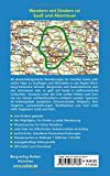 Erlebniswandern mit Kindern Nürnberg - Fränkische Schweiz: Mit vielen spannenden Freizeittipps - 40 Touren - Mit GPS-Daten (Rother Wanderbuch) - Renate Linhard