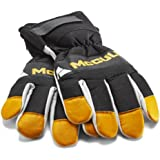 McCulloch 00057-76.165.08 PRO008 Gants confortables Taille 10