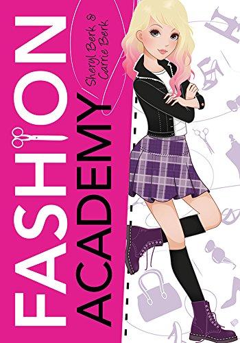 Fashion Academy (English Edition)