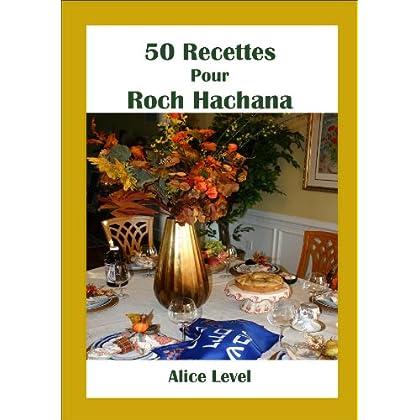 50 Recettes Pour Roch Hachana