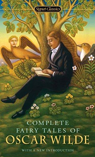 Complete Fairy Tales Of Oscar Wilde (Signet Classics) por Oscar Wilde