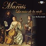Marin Marais : la Voix de la Viole. Puerto.